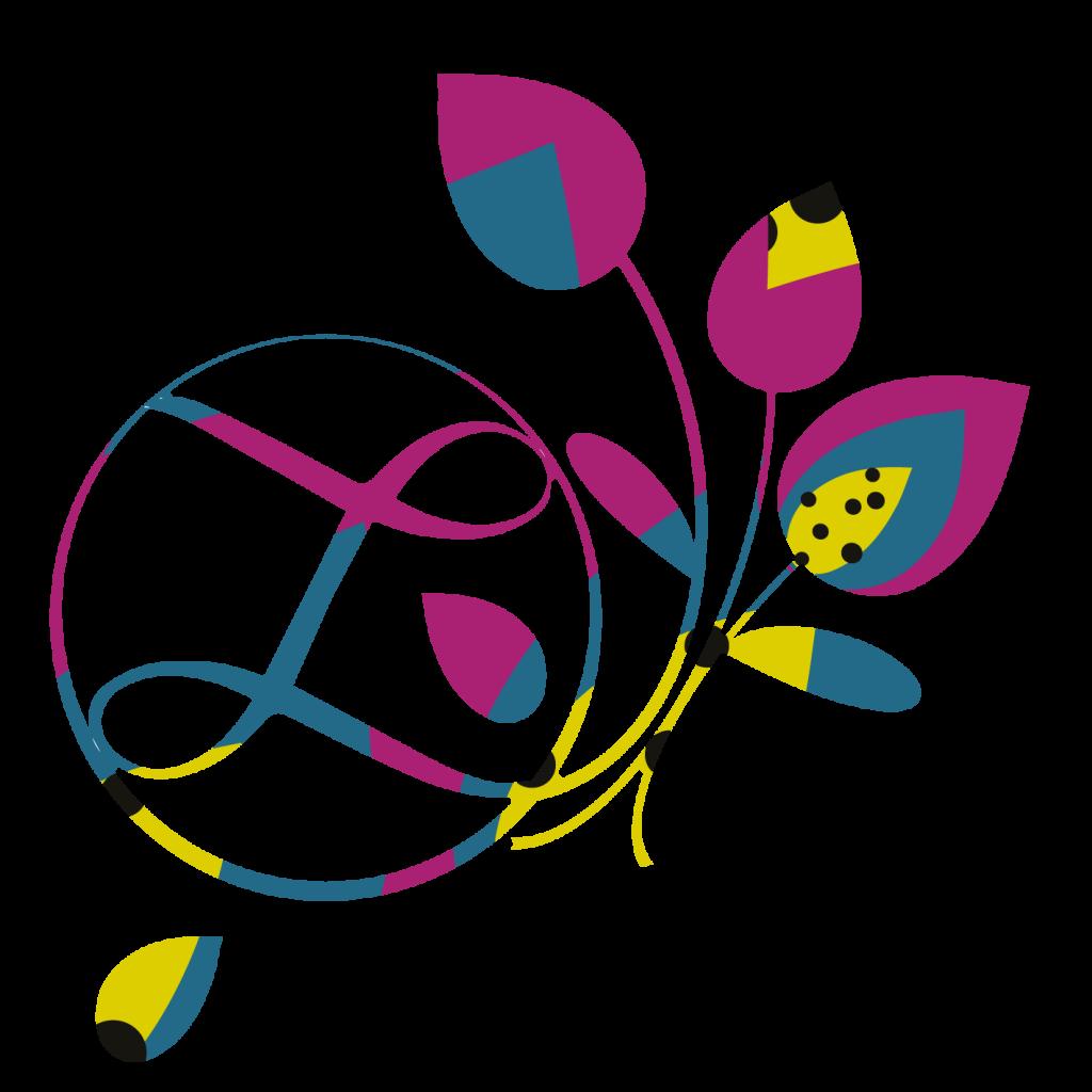 Logo léa templé